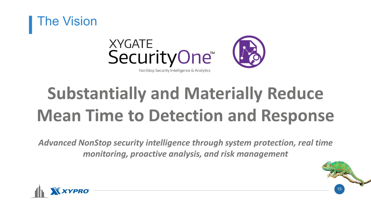 SecurityOne 2015
