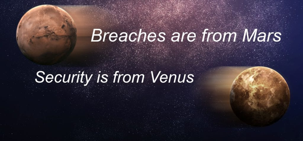 Security is from Venus Title