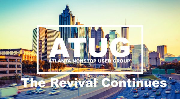 ATUG – The Revival Continues
