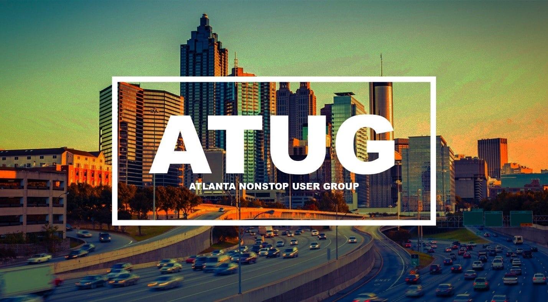 ATUG – Atlanta HPE NonStop User Group 2019