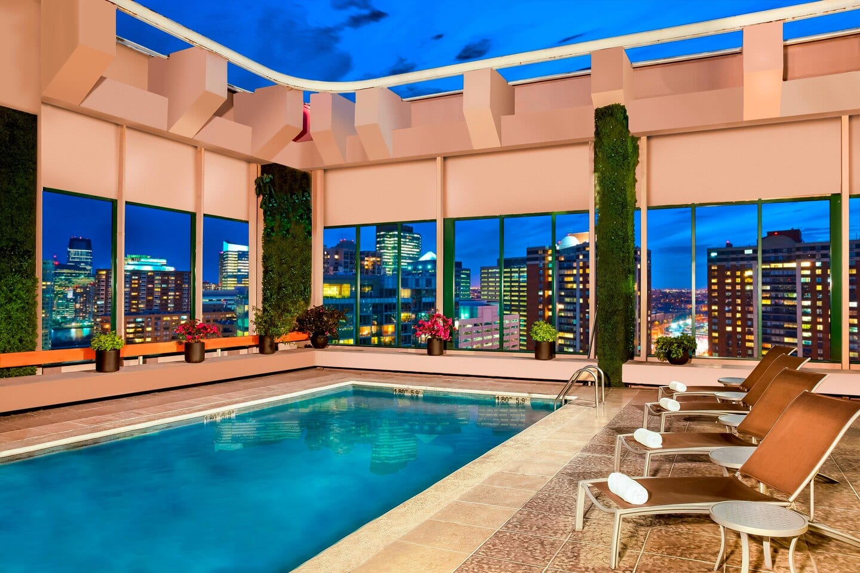 Sheraton Maria Isabel Hotel & Towers