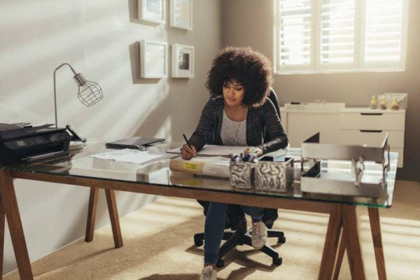 7 Tips to Securely Work From Home