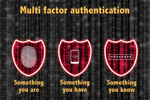 COVID-19: Now is the time for Multi-Factor Authentication