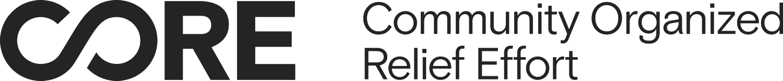 CORE - Community Organized Relief Effort