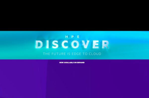 """XYPRO presents """"What is Zero Trust Security?"""" for HPE DISCOVER 2021: ON DEMAND"""